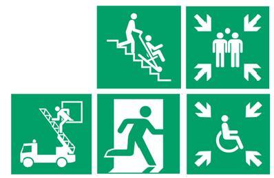 Normativa antincendio e disabilità