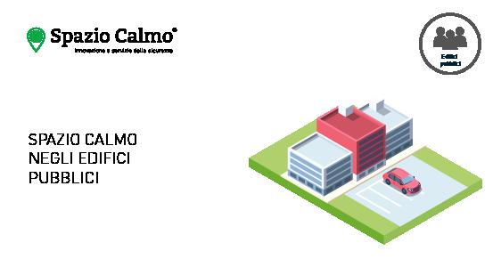 Sicurezza inclusiva edifici pubblici