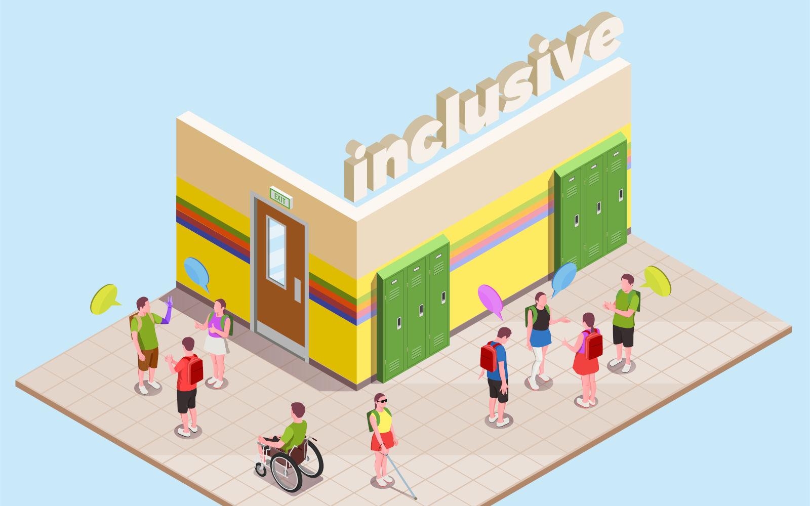 Cittadinanza attiva e inclusività